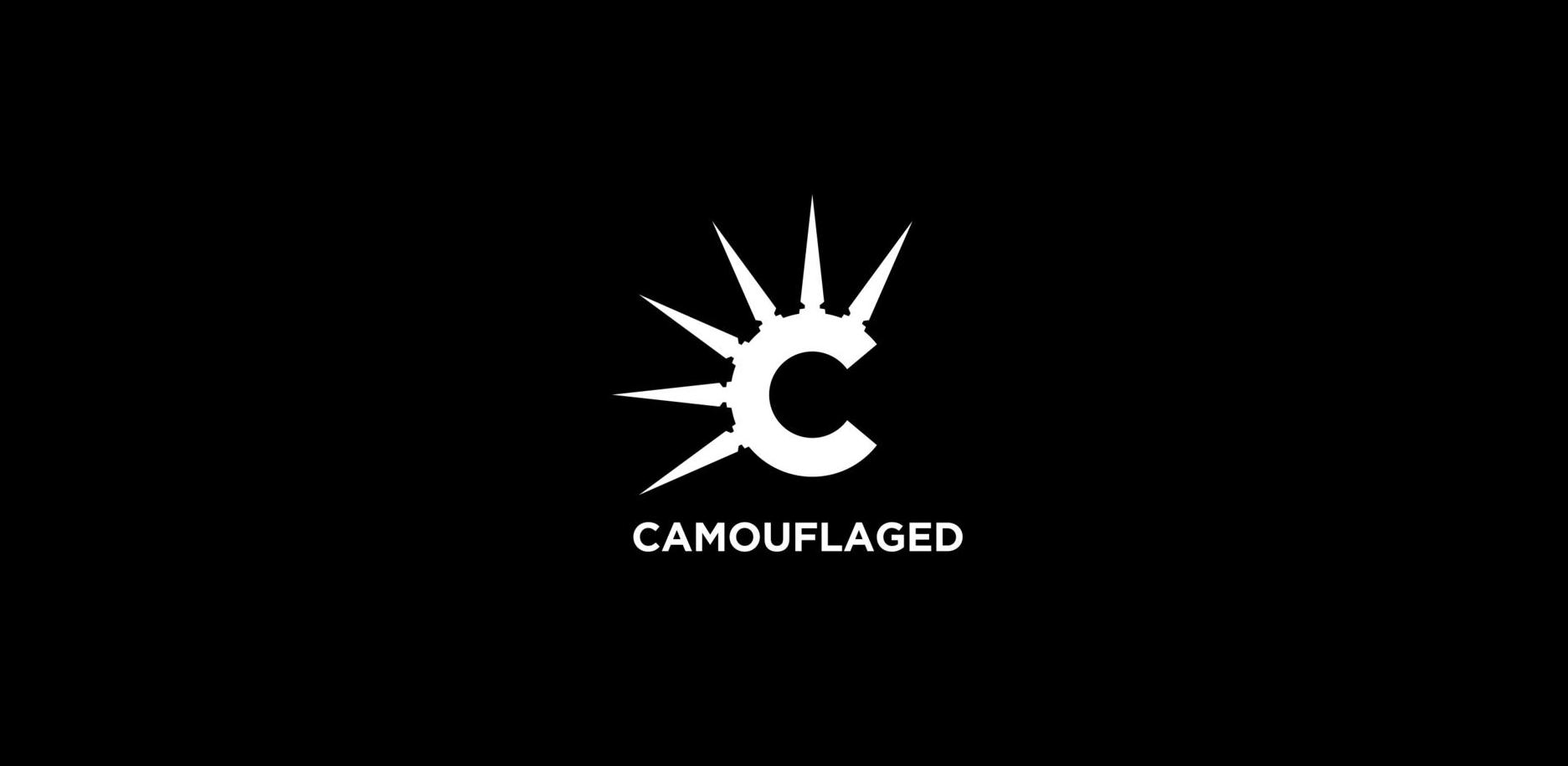 CAMOUGLAGED
